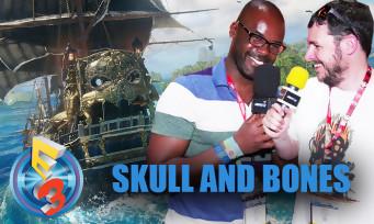 Skull and Bones : on a pu l'essayer et c'est une bonne surprise
