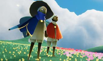 Sky Children of the Light : une nouvelle Saison disponible, du contenu frais sur iOS et Android