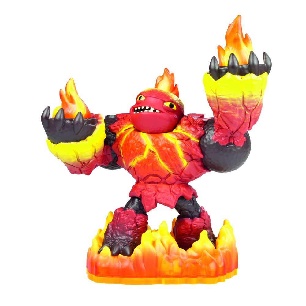 Artworks skylanders giants - Tous les skylanders ...