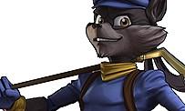 Sly Cooper Thieves in Time : trailer de la réalité augmentée