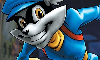 Sly Cooper Thieves in Time : gameplay trailer