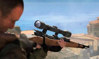 Sniper Elite 4 : toutes les premières informations sur le jeu