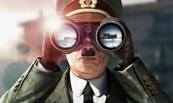 Sniper Elite 4 : trailer de gameplay de la mission avec Hitler