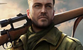 Sniper Elite 4 : un portage sur Nintendo Switch, le voilà en vidéo