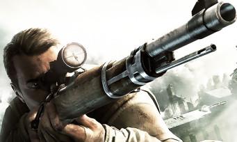 Sniper Elite V2 Remastered : un nouveau trailer avec la X-Ray Cam