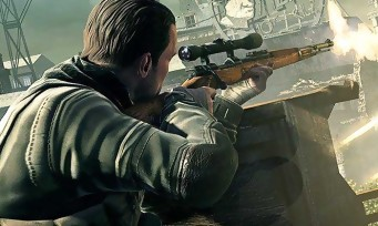 Sniper Elite V2 Remastered : voilà 7 bonnes raisons d'acheter le jeu