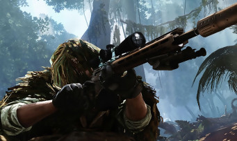 Sniper Ghost Warrior 3 : trailer de gameplay de la gamescom 2016