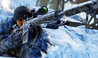 Sniper Ghost Warrior 3 : plus de 16 minutes de gameplay commentées