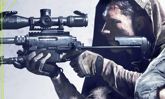 Sniper Ghost Warrior 3 : une vidéo de gameplay de 12 minutes