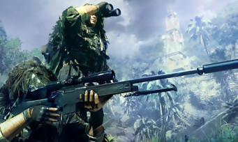 Sniper Ghost Warrior 3 : une vidéo de gameplay de 14 minutes