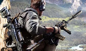 Sniper Ghost Warrior 3 : trailer du monde et des musiques du jeu