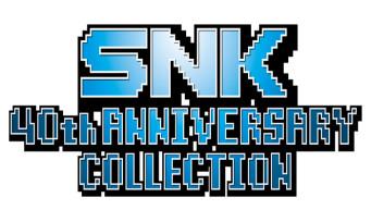SNK 40th Anniversary Collection : la liste complète des jeux d'arcade