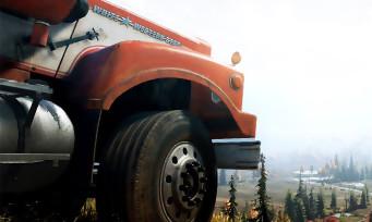 """SnowRunner : le DLC """"Search & Recover"""" est dispo, le voici en vidéo"""
