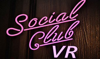 Social Club VR : un jeu de casino exclusif au PC, un trailer jazzy