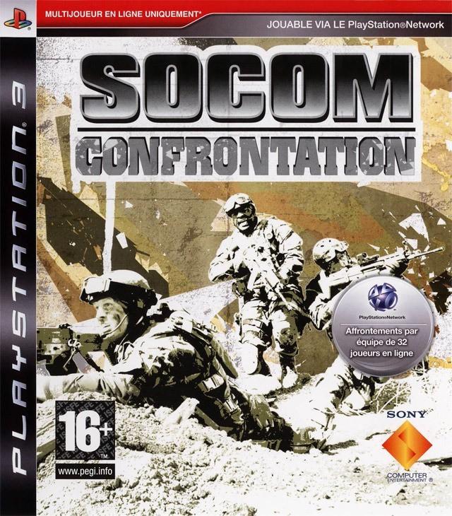 SOCOM PC TÉLÉCHARGER GRATUIT 3