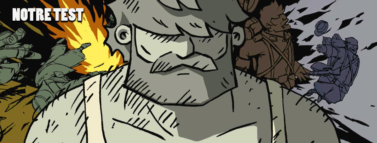 Test Soldats Inconnus : même sur Switch, il n'a rien perdu de son charme
