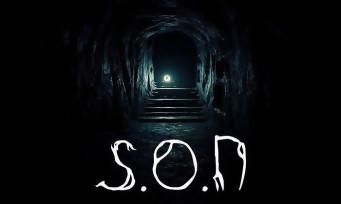 S.O.N. : un trailer angoissant pour la nouvelle exclu PS4