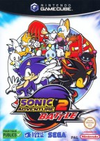 Sonic Adventure 2 : Battle