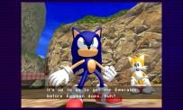 Sonic Adventure