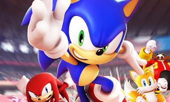 Sonic aux Jeux Olympiques de Tokyo 2020 : le jeu mobile présente ses mini-jeux dans un trailer sportif