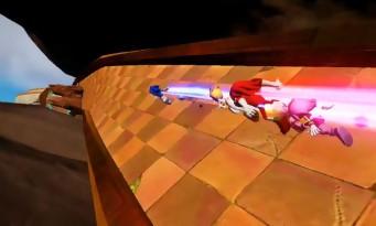 Sonic Boom : Rise of Lyric
