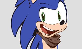 Sonic boom shattered crystal un trailer pour le dessin anim - Boom dessin anime ...