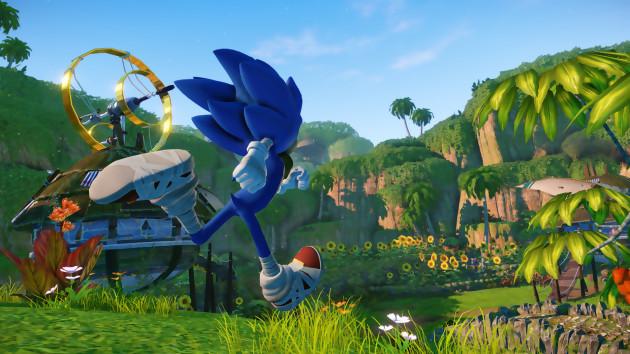 Sonic Boom : L Ascension de Lyric