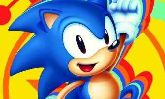 Sonic Mania Plus : toutes les infos sur les nouveautés du jeu