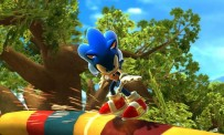 Sonic Unleashed - Trailer Wii