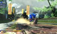 E3 08 > Sonic Unleashed