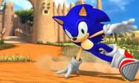 Sonic Unleashed - Trailer de lancement