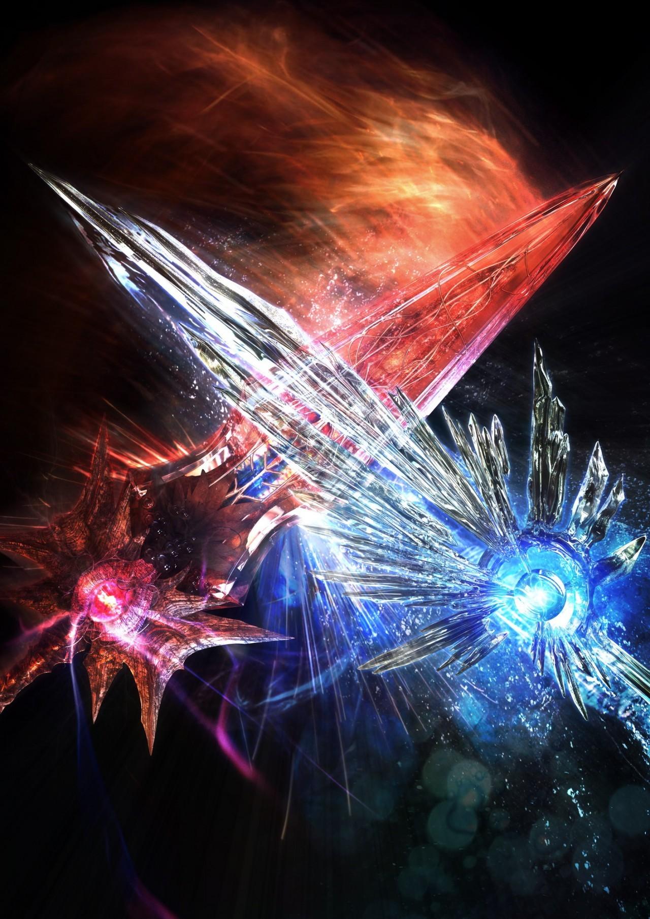 Soul Calibur 4 - Character Artwork