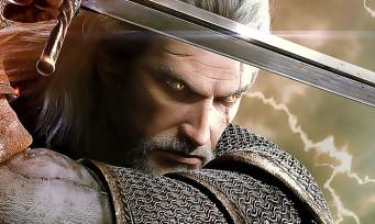 SoulCalibur 6 : une vidéo avec toutes les attaques de Geralt