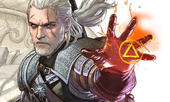 SoulCalibur 6 : une nouvelle vidéo de 3 min sur Geralt