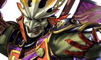 SoulCalibur VI : toutes les attaques de Yoshimitsu présentées en vidéo