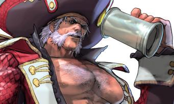 SoulCalibur 6 : trailer de Cervantes et Edition collector, tout fuite