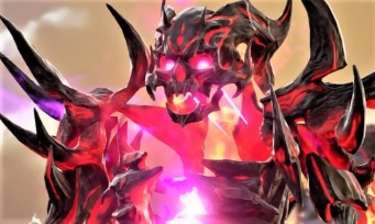 SoulCalibur 6 : trailer de gameplay de Inferno avec Soul Edge