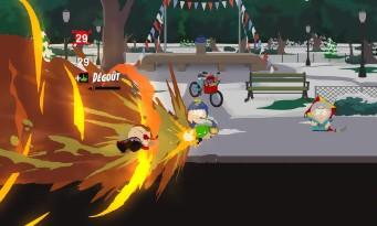 South Park : L Annale du Destin