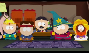 South Park : The Game