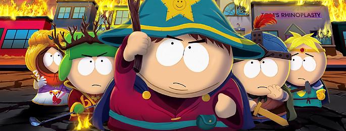 Test South Park Le Bâton de Vérité sur PS3 et Xbox 360