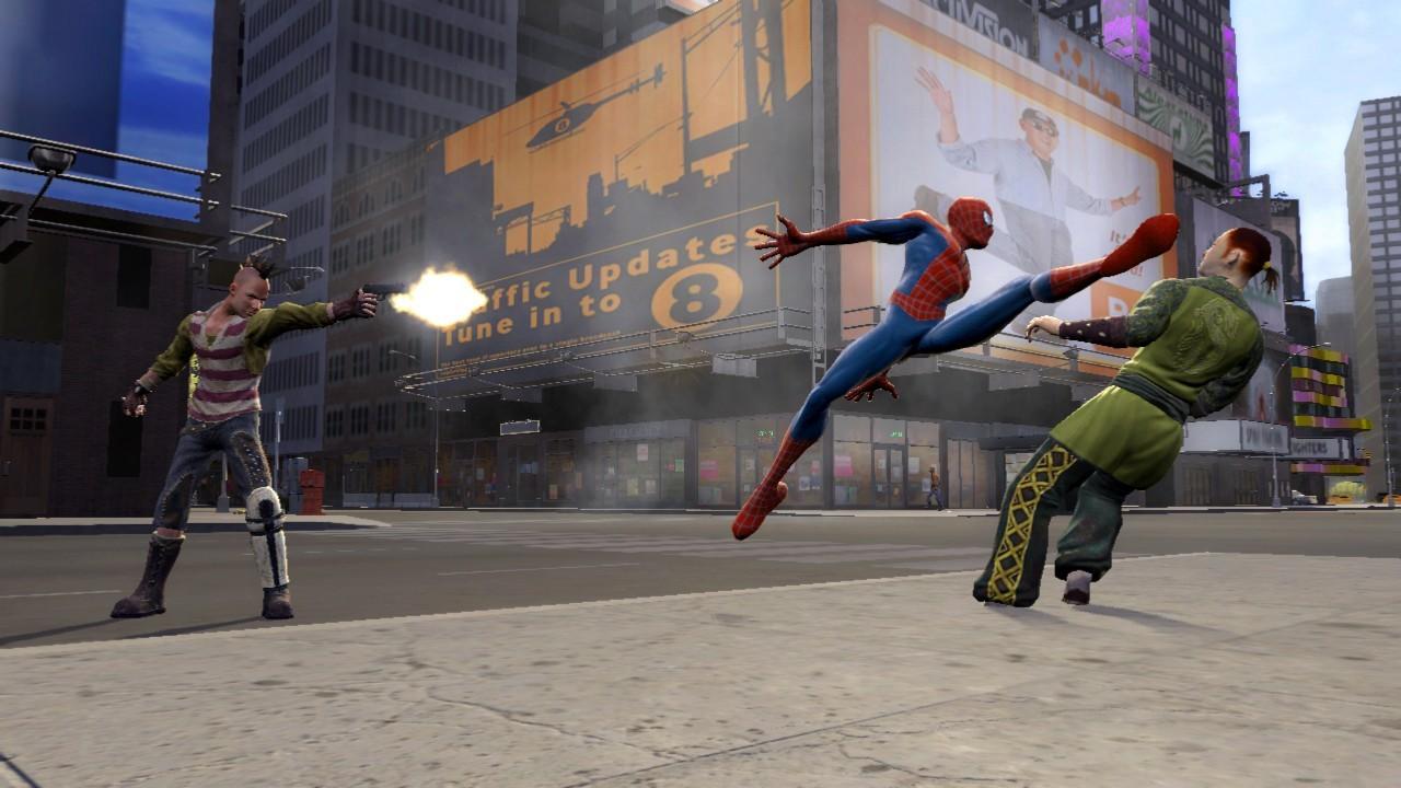 <b>Spider-Man</b> <b>3</b> | Wii | <b>Jeux</b> | Nintendo