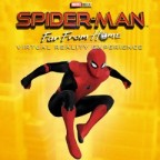 Spider-Man : Far From Home Virtual Reality