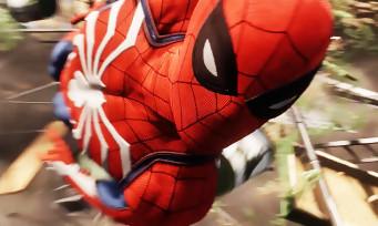Spider-Man : voici la date de sortie sur PS4