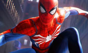Spider-Man : découvrez le trailer de lancement du jeu en VF