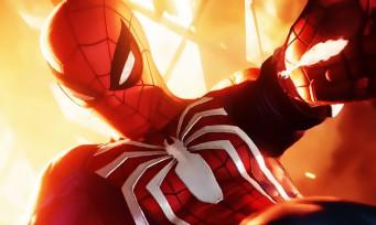 """Spider-Man : le trailer de lancement du DLC """"La guerre des gangs"""""""