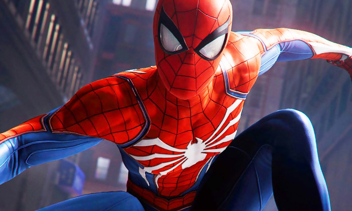 Spider man d couvrez le trailer de lancement du jeu en vf - Jeux de spiderman 7 ...
