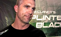 Splinter Cell Blacklist : l'interview vidéo de l'E3 2012