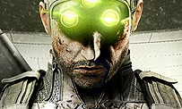 Splinter Cell Blacklist : le trailer Inauguration en français !