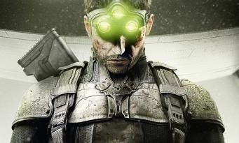 Splinter Cell Blacklist : découvrez le trailer de lançement