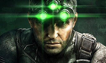 Splinter Cell Blacklist : le trailer de l'E3 2013